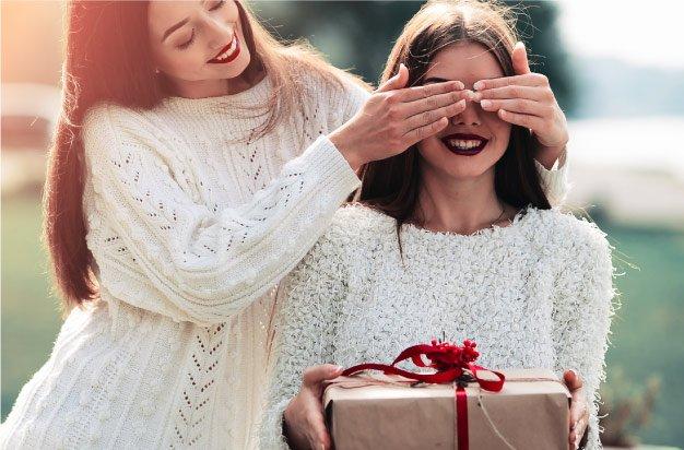 Packs de regalo