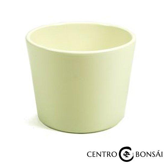Macetero Dida 10.5 cm crema
