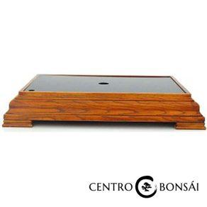 Sistema Hidro Bonsai en madera