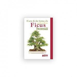 Guía Cuidado Bonsái Ficus
