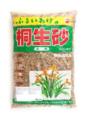 Sustrato KIRYUZUNA grano grande 17 L. aprox.