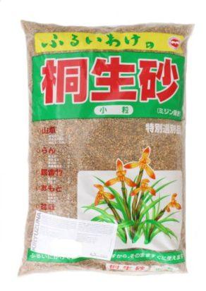 Sustrato KIRYUZUNA grano pequeño 17 L.