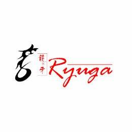 logotipo Ryuga