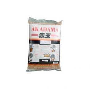 AKADAMA Ibaraki 14 litros grano 5-15 mm