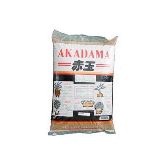 AKADAMA SHOHIN grano de 2-mm 14 litros
