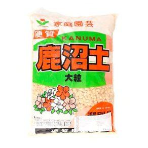 KANUMA grano grande 17 litros