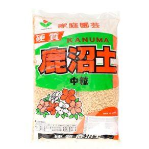 KANUMA grano medio 17 litros