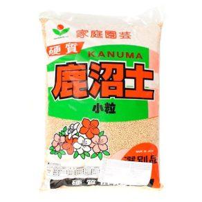 KANUMA grano pequeño 17 litros